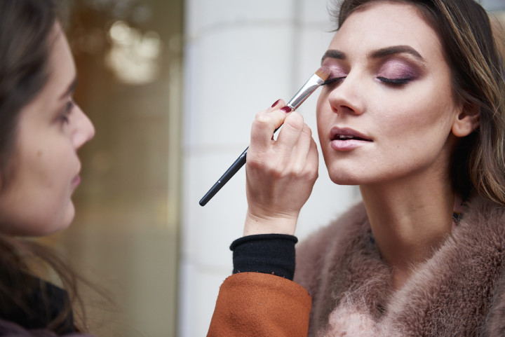 Best Make Up Trends for AW'16