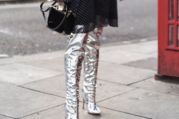 AW'17 / Stargaze Boots Trend